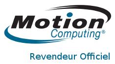 Lien vers la page Motion Computing revendeur officiel