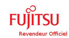 Lien vers la page Fujitsu revendeur officiel